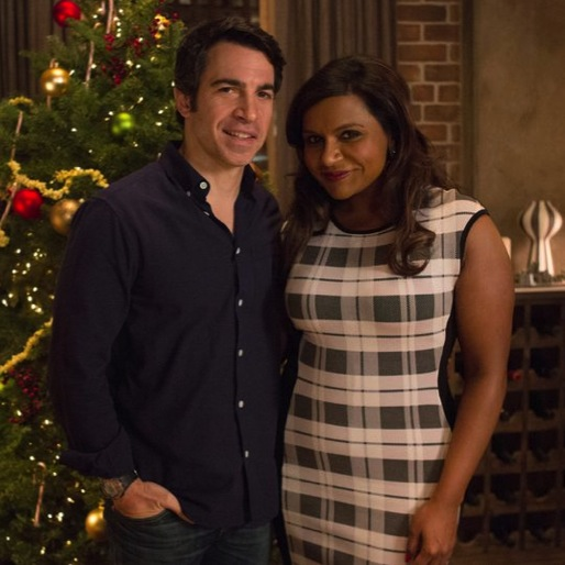 """<i>The Mindy Project</i> Review: """"Christmas"""""""