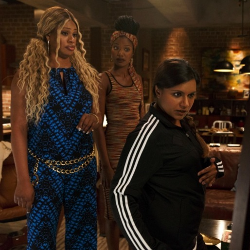 """<i>The Mindy Project</i> Review: """"What to Expect When You're Expanding"""""""