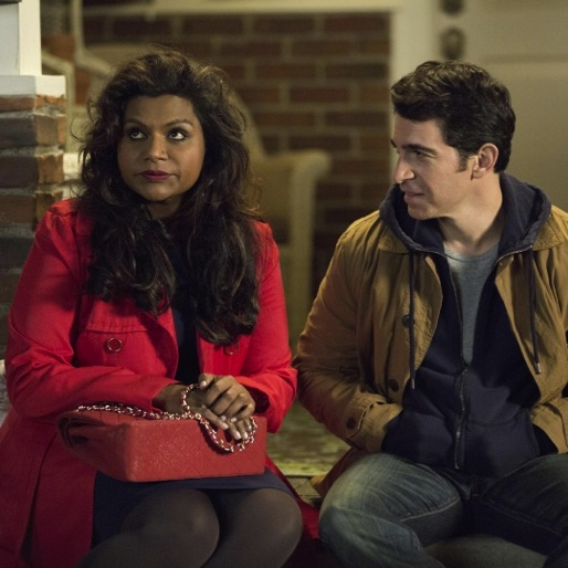 "<i>The Mindy Project</i> Review: ""Caramel Princess Time"""