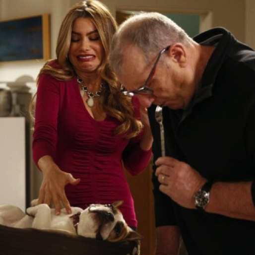 "<i>Modern Family</i> Review: ""Message Received"""
