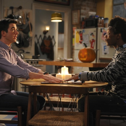 "<i>Mulaney</i> Review: ""Halloween"""