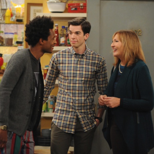 """<i>Mulaney</i> Review: """"In the Name of the Mother, the Son, and the Holy Andre"""""""