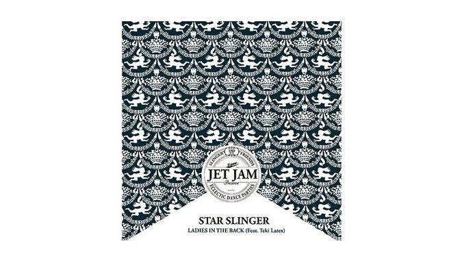 Star Slinger: <i>Ladies in the Back</i> EP