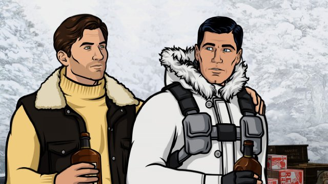 """<i>Archer</i> Review: """"The Wind Cries Mary"""" (Episode 4.02)"""