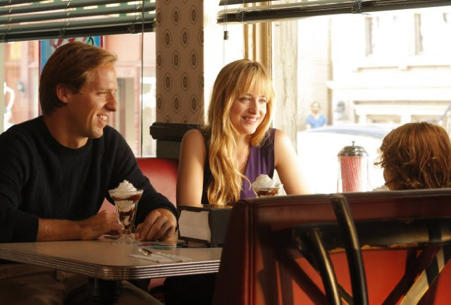 """<i>Ben and Kate</i> Review: """"21st Birthday"""" (Episode 1.04)"""