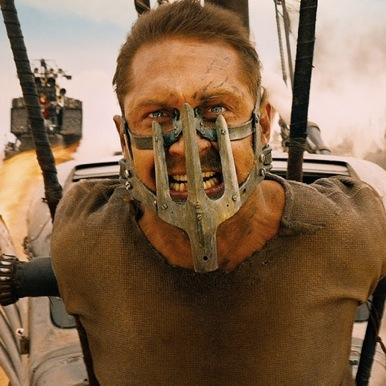 <i>Mad Max: Fury Road</i> / <i>Mad, Mad, Mad, Mad World</i> Mash-up