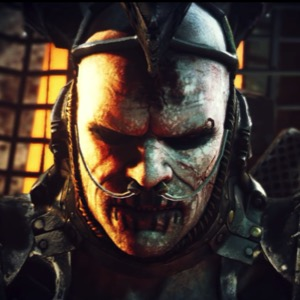 Meet Scrotus, the Villain of the Upcoming <i>Mad Max</i> Game