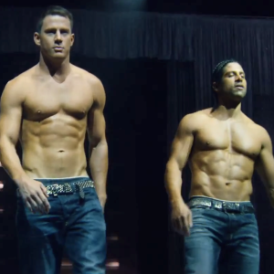 Take it Off! <i>Magic Mike XXL</i> Trailer Hits the Web