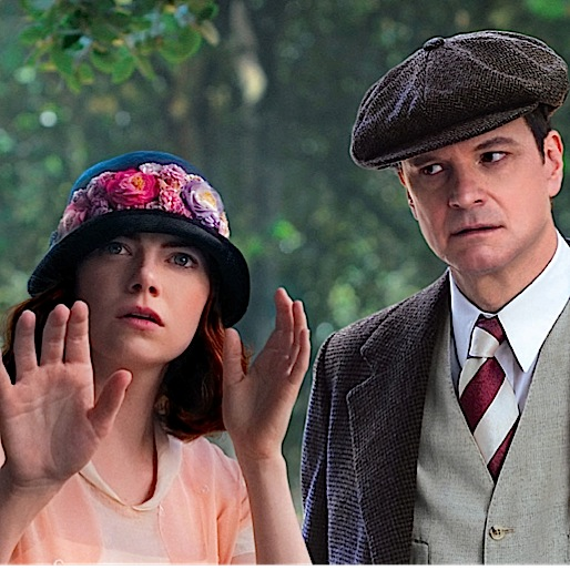 <i>Magic in the Moonlight</i>