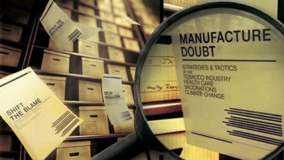 <i>Merchants of Doubt</i>
