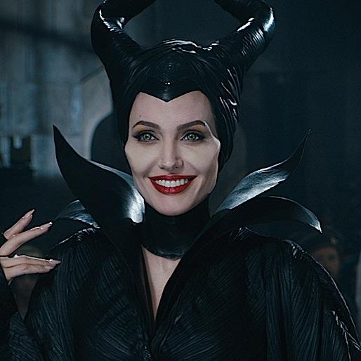 <i>Maleficent</i>