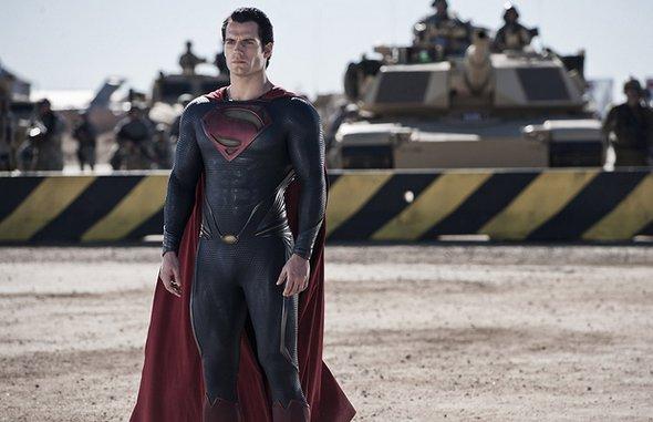 Jesse Eisenberg Cast as Lex Luthor in <i>Man of Steel</i> Sequel