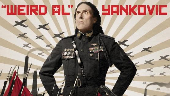 Weird Al Yankovic Review: <i>Mandatory Fun</i>