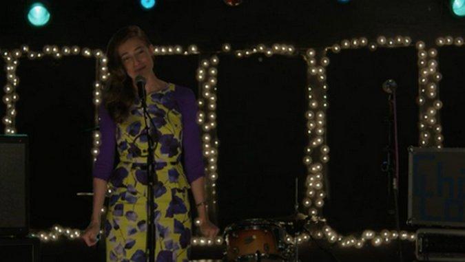 "<i>Girls</i> Review: ""She Said OK"" (Episode 3.03)"