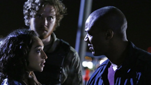 "<i>Marvel's Agents of S.H.I.E.L.D.</i> Review - ""The Bridge"" (Episode 1.10)"