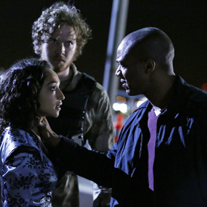 "<i>Marvel's Agents of S.H.I.E.L.D.</i> Review - ""The Bridge"" (Episode 1.10)"