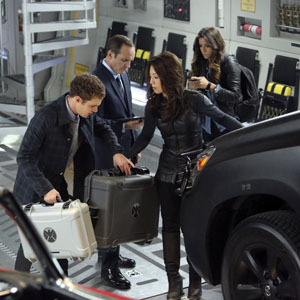 "<i>Marvel's Agents of S.H.I.E.L.D.</i> Review - ""The Well"" (Episode 1.08)"