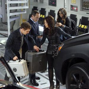 "<i>Marvel's Agents of S.H.I.E.L.D.</i> Review - ""The Well"" (Episode 1.08)"