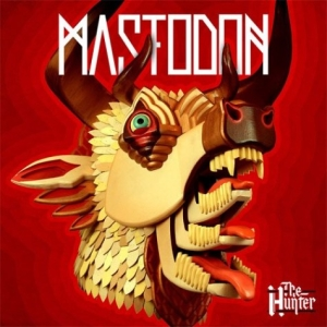 Mastodon: <i>The Hunter</i>