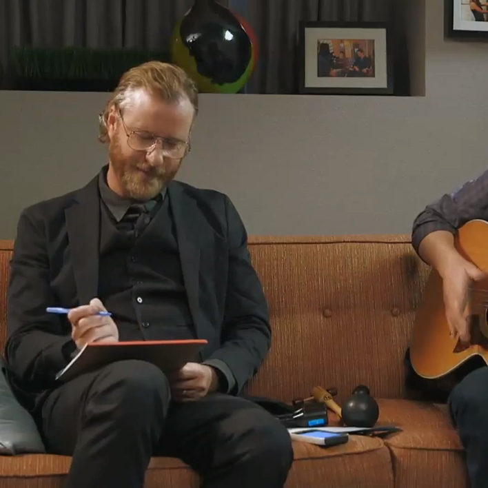 Pete Holmes, The National's Matt Berninger Pen Touching Tribute to Cincinnati-Style Chili, Yetis