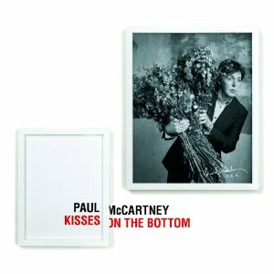 Paul McCartney: <i>Kisses on the Bottom</i>