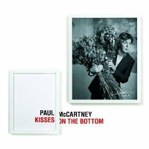 Paul McCartney: <i>Kisses on the Bottom</i>