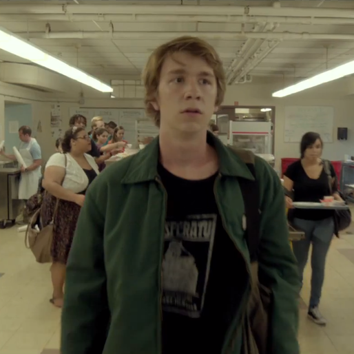 Watch the Trailer for Sundance Darling <i>Me & Earl & the Dying Girl</i>