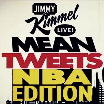 Watch Stephen Curry, Blake Griffin and Other NBA Greats Read Mean Tweets About Themselves