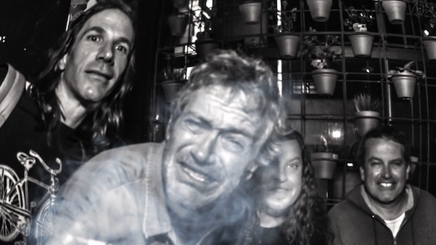 Hear Meat Puppets Rage in New York on this Day in 1995