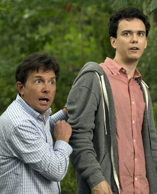 "<i>The Michael J. Fox Show</i> Review: ""Homecoming"" (Episode 1.09)"