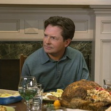 "<i>The Michael J. Fox Show</i> Review: ""Thanksgiving"" (Episode 1.10)"