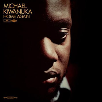 Michael Kiwanuka Announces U.S. Release of Debut Album, <i>Home Again</i>