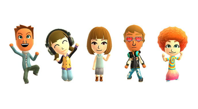 So Long Mii The Life And Probable Death Of Nintendos Cartoon