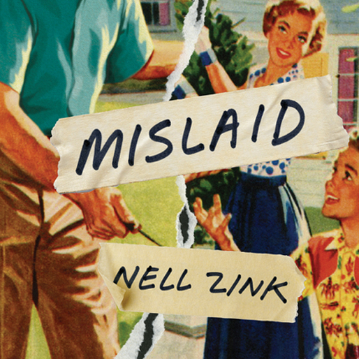 <i>Mislaid</i> by Nell Zink Review