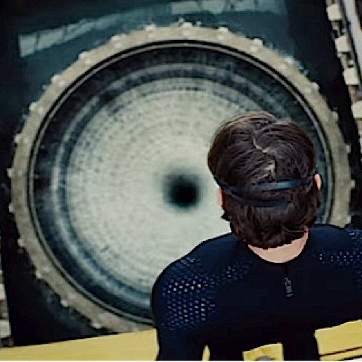 Tom Cruise Takes a Dive in New <i>Mission: Impossible - Rogue Nation</i> Trailer