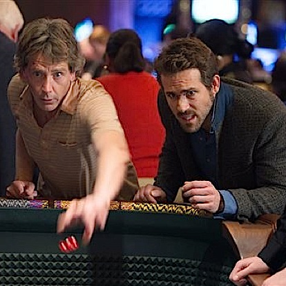 <i>Mississippi Grind</i> (2015 Sundance Review)