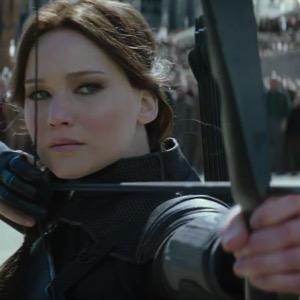 <i>Mockingjay Part 2</i> Releases First Trailer