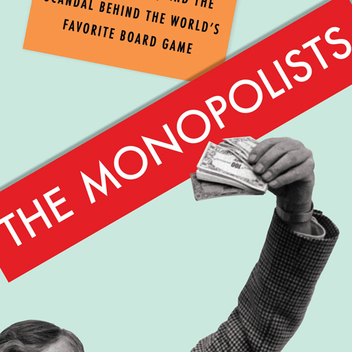 <i>The Monopolists</i> by Mary Pilon Review