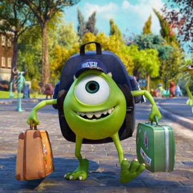 <i>Monsters University</i>