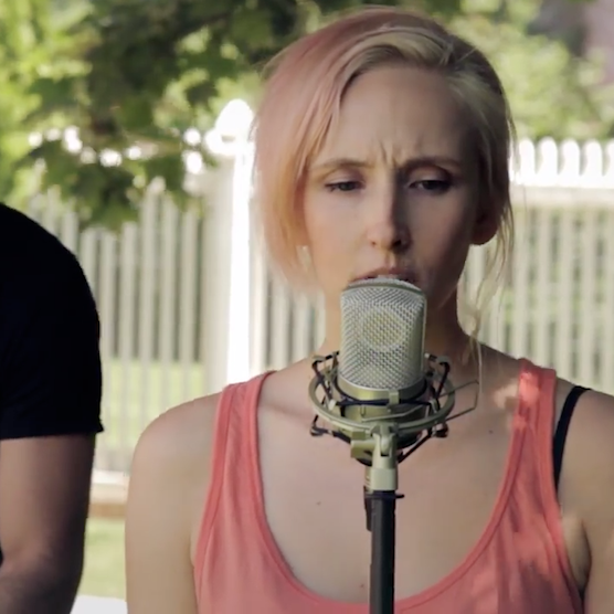 The Paste Parlour: Live from the Morris House - Mother Mother
