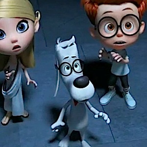<i>Mr. Peabody & Sherman</i>