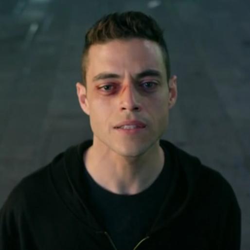 "<i>Mr. Robot</i> Review: ""eps1.9_zer0-day.avi"" (Episode 1.10)"