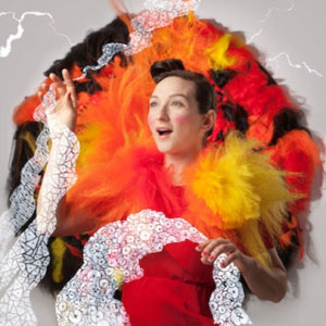 My Brightest Diamond: <i>All Things Will Unwind</i>
