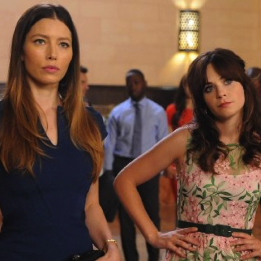 "<i>New Girl</i> Review: ""The Last Wedding"""