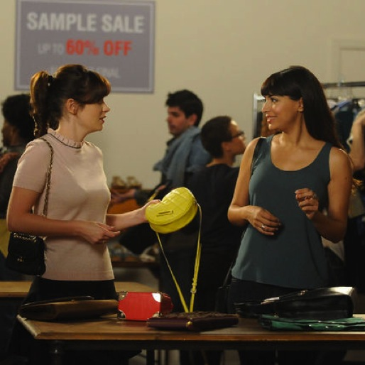 "<i>New Girl</i> Review: ""Girl Fight"""