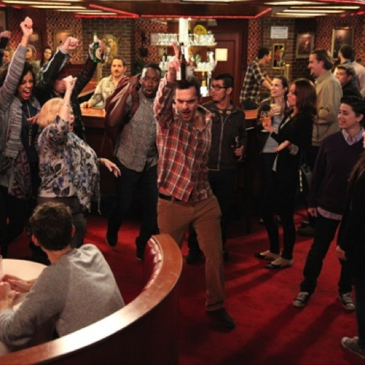 """<i>New Girl</i> Review: """"The Crawl"""""""