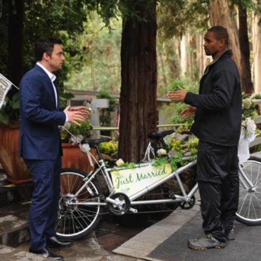 "<i>New Girl</i> Review: ""Oregon"""