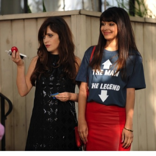 "<i>New Girl</i> Review: ""Walk of Shame"""
