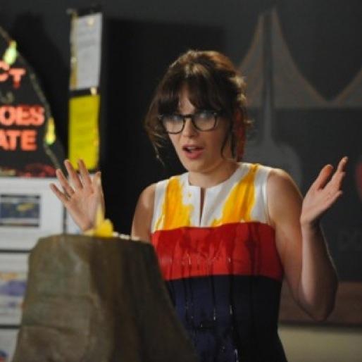 """<i>New Girl</i> Review: """"Landline"""""""