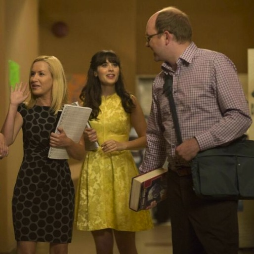 "<i>New Girl</i> Review: ""Teachers"""